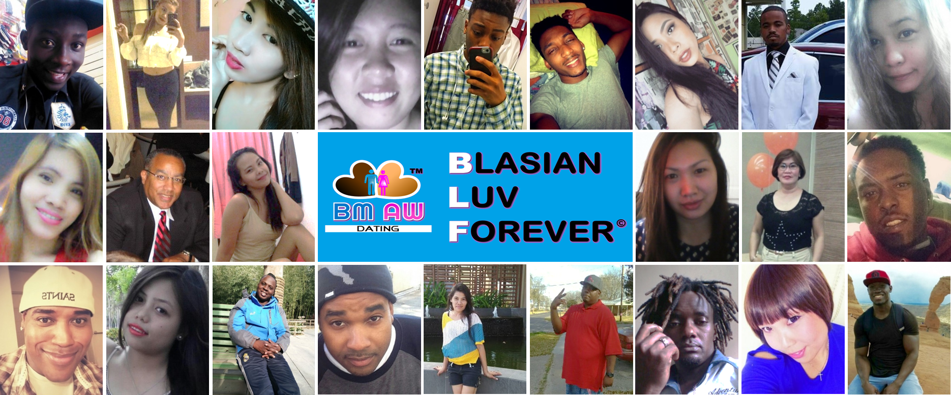 brumley black women dating site Date asian men & black women seeking blasian relationships blasian love  forever™ is the #1 ambw dating website on the planet ambw dating: quality.