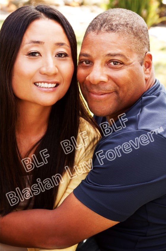 Asian and Black Interracial Dating Site - Meet New People