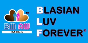 BLASIAN LUV FOREVER™. All rights reserved