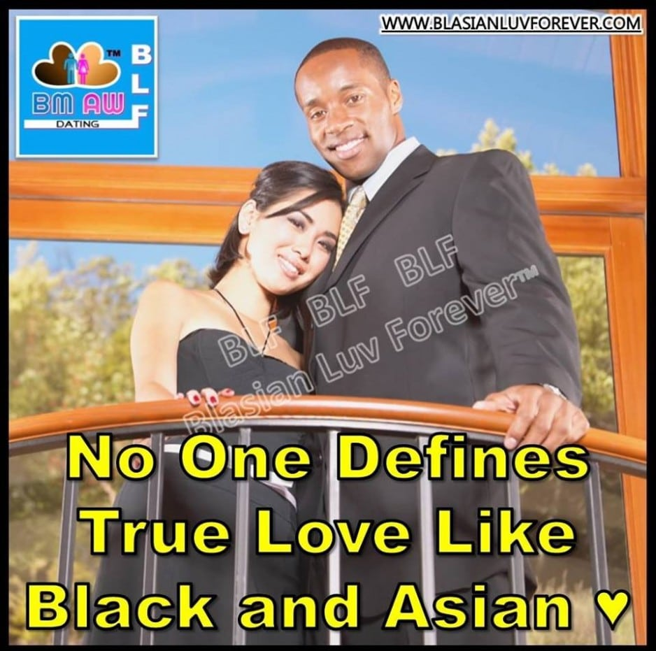 black guys dating website